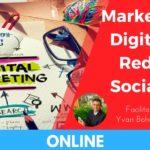 Cursos de Marketing Digital y Redes Sociales